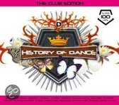 History Of Dance 1: The Club E
