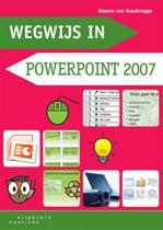 Wegwijs in PowerPoint 2007