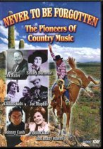 Pioneers Of Country Music (Import)