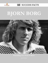 Bjorn Borg 165 Success Facts - Everything you need to know about Bjorn Borg