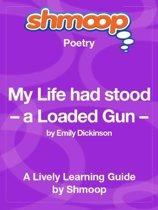 Shmoop Poetry Guide: Mutability