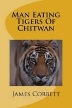 Man Eating Tigers of Chitwan