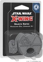 Star Wars X-wing 2.0 Galactic Empire Maneuver Dial - Miniatuurspel