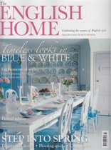 The English Home   issue 133