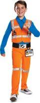 The Lego Movie 2™ Emmet kostuum voor kinderen - Verkleedkleding
