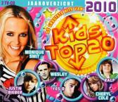 Kids Top 20 - Jaaroverzicht 2010