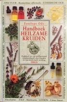 Handboek heilzame kruiden