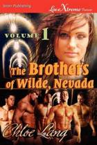 The Brothers of Wilde, Nevada, Volume 1 [Going Wilde