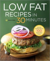 Low Fat Recipes in 30 Minutes