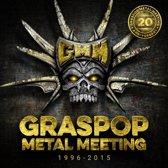Graspop (Metal Meeting 1996 - 2015)