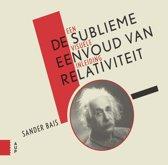 De sublieme eenvoud van relativiteit