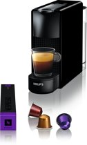 Nespresso Krups Essenza Mini XN1108 koffiemachine - Piano Black