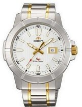 Orient Mod. FUNE9004W - Horloge