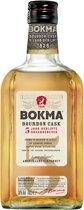 Bokma 5YO Bourbon Cask - 70 cl