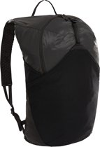 The North Face Flyweight Pack Rugzak Unisex - Asphalt Grey / TNF Black