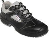Veiligheid werkschoen S2 grijs / zwart maat 47