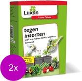 Luxan Delete Concentraat Tegen Luizen - Insectenbestrijding - 2 x 20 ml
