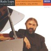 Radu Lupu - Schubert: Piano Sonatas D 960 & D 664