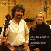 Tangos By Astor Piazzolla