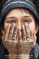 Boek cover Extremely Loud and Incredibly Close van Jonathan Safran Foer