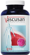 Vascusan Q10 100 mg 60 capsules