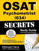OSAT Psychometrist (034) Secrets