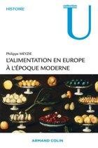 L'alimentation en Europe à l'époque moderne