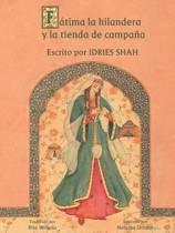 La hilandera Fatima y la tienda de campana
