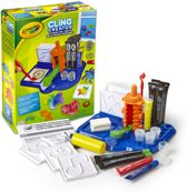 Crayola Cling Creator - Gelsticker Designer