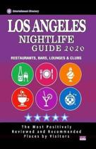 Los Angeles Nightlife Guide 2020: The Hottest Spots in Atlanta - Where to Drink, Dance and Listen to Music - Recommended for Visitors (Nightlife Guide