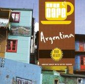Nu Cafe Argentina