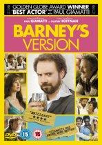 Barneys Version (dvd)