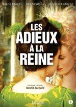 ADIEUX A LA REINE, LES (dvd)
