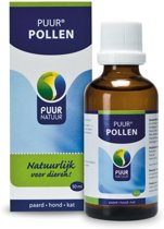 Puur pollen - 1 st à 50 ml