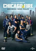 Chicago Fire - Seizoen 1 t/m 4