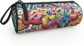 Eastwick Graffiti - Graffiti - Etui - 21 cm