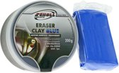 Scholl Concepts Blue Eraser Clay - 200gram