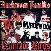 Homicide Kings