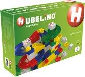 Hubelino Knikkerbaan - Starter Set -  85-delig