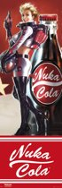 REINDERS Fallout 4 - nuka cola - Poster - 53x158cm