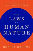 Boek cover The Laws of Human Nature van Robert Greene (Paperback)