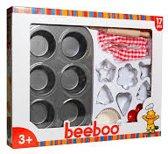 Bakset 17 delig Beeboo