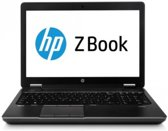 "HP zBook 15 G2 - 512GB SSD - 15"" Full HD - Refurbished Laptop"