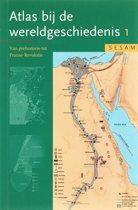 Sesam Atlas bij de Wereldgeschiedenis 1 tot en met 10