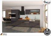 Held® rechte keuken 'Marbella' compleet incl. apparatuur