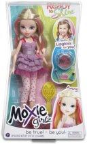 Moxie Girlz Ready to Shine Avery pop