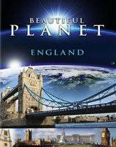 Beautiful Planet - England (Blu-ray + Dvd Combopack)
