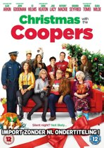 Christmas With The Coopers (Import) (dvd)