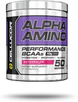 Cellucor ALPHA AMINO - Fruit Punch