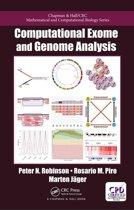 Computational Exome and Genome Analysis